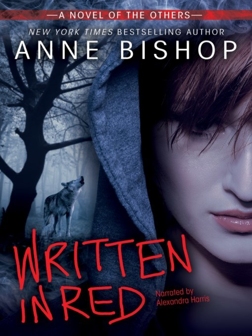 Title details for Written in Red by Anne Bishop - Available