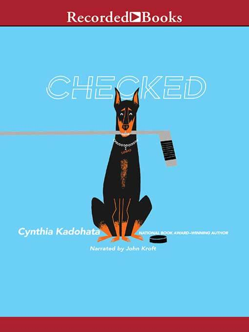 Title details for Checked by Cynthia Kadohata - Available