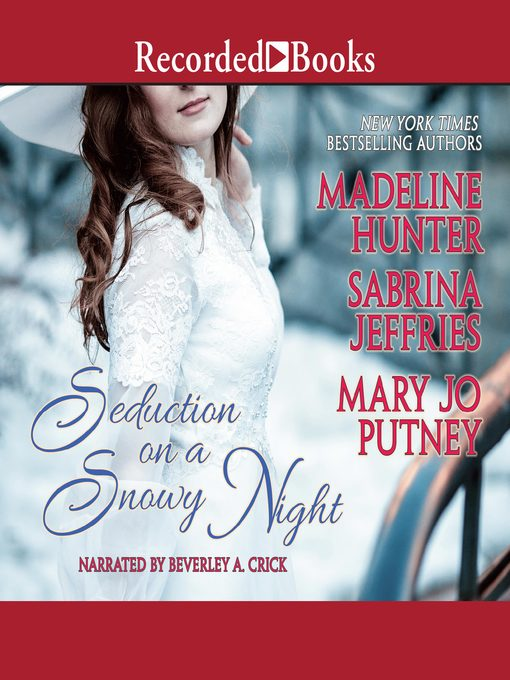 Title details for Seduction on a Snowy Night by Mary Jo Putney - Available