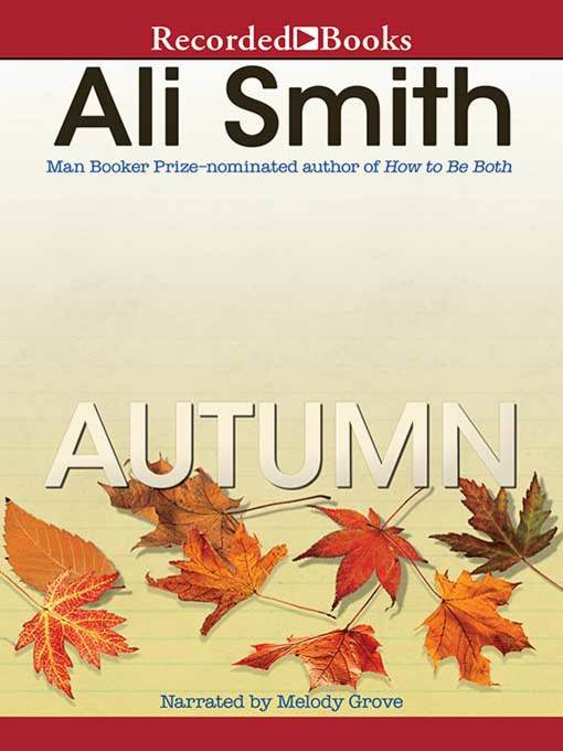 Title details for Autumn by Ali Smith - Available