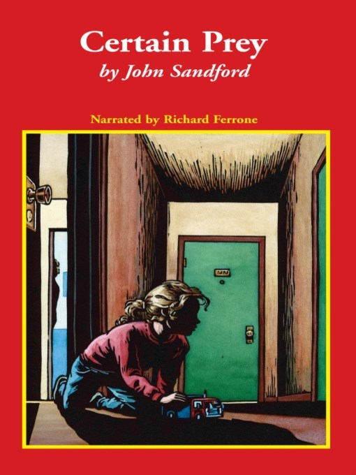 Title details for Certain Prey by John Sandford - Available