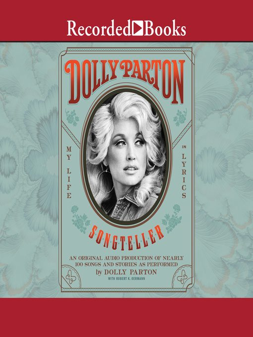 Title details for Dolly Parton, Songteller by Dolly Parton - Wait list