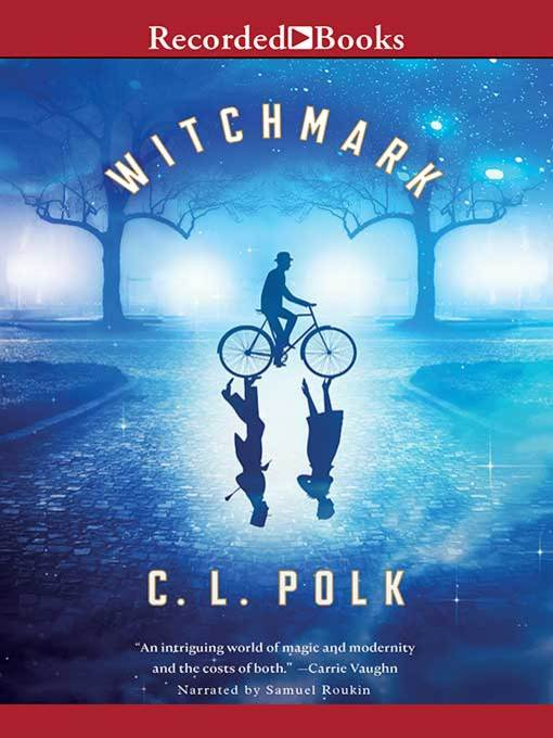 Title details for Witchmark by C.l. Polk - Available
