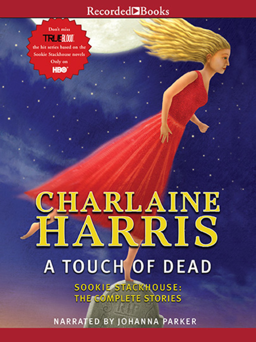 Title details for A Touch of Dead by Charlaine Harris - Wait list