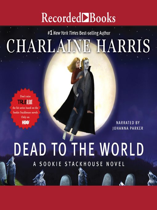 Title details for Dead to the World by Charlaine Harris - Wait list