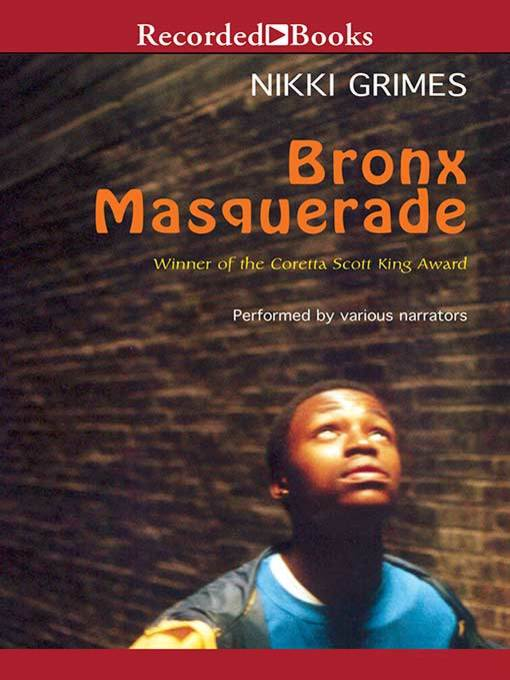 Cover of Bronx Masquerade