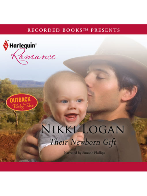 Cover image for Their Newborn Gift