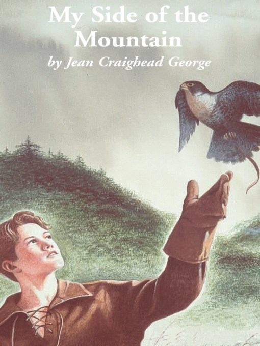 Title details for My Side of the Mountain by Jean Craighead George - Wait list