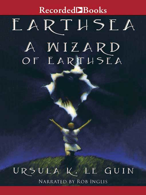 Cover of A Wizard of Earthsea