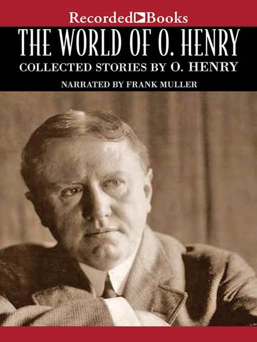 Title details for The World of O.Henry by O. Henry - Wait list