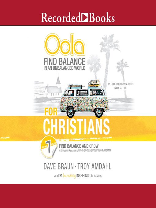 Cover image for Oola for Christians
