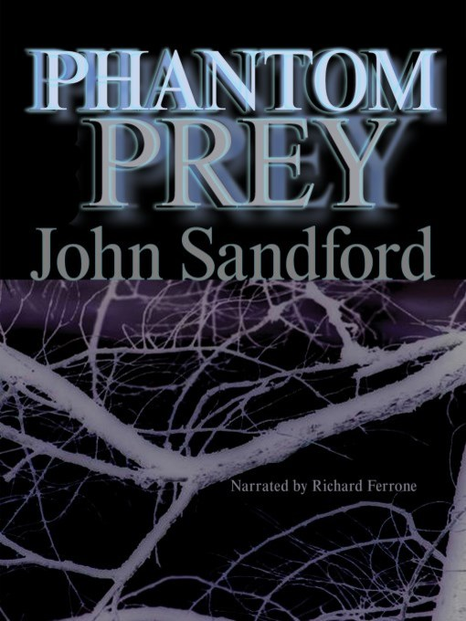Title details for Phantom Prey by John Sandford - Available