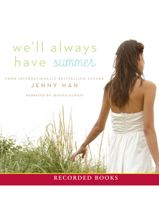 Cover of We'll Always Have Summer