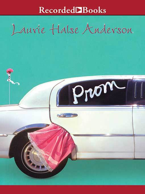 Title details for Prom by Laurie Halse Anderson - Available