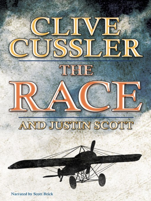 Title details for The Race by Clive Cussler - Wait list