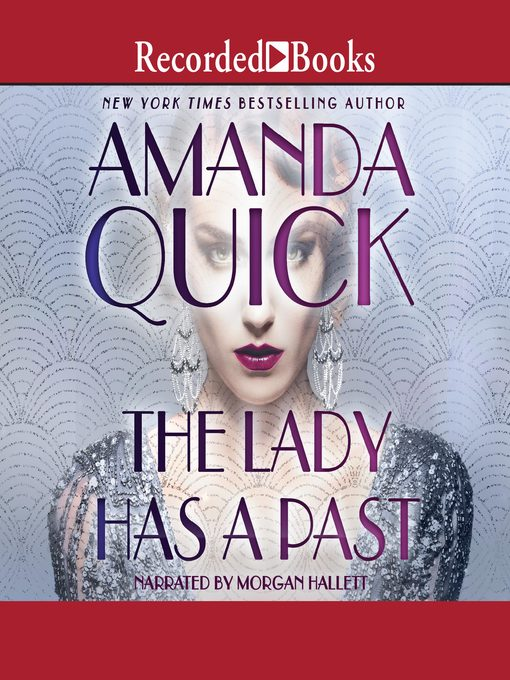 Title details for The Lady Has a Past by Amanda Quick - Wait list