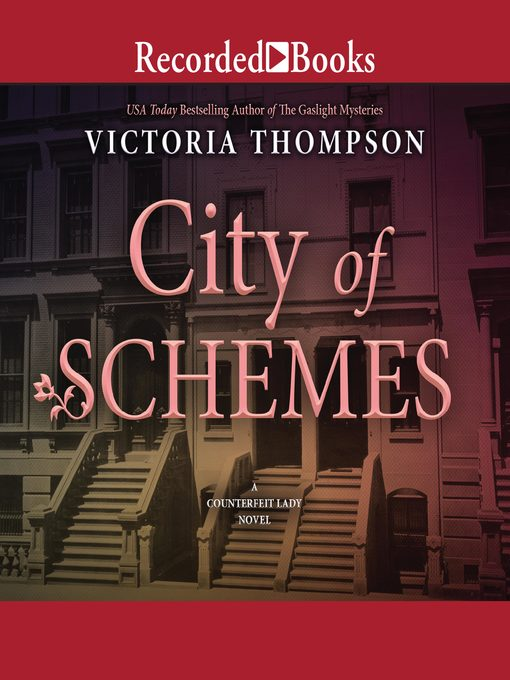Cover image for City of Schemes