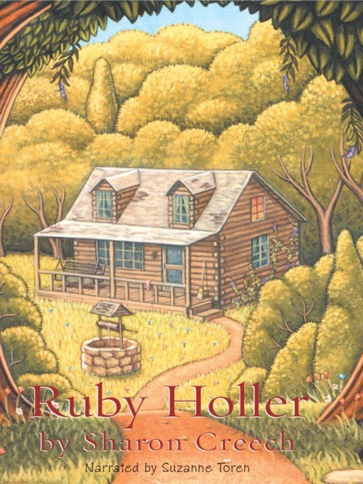 Cover image for book: Ruby Holler