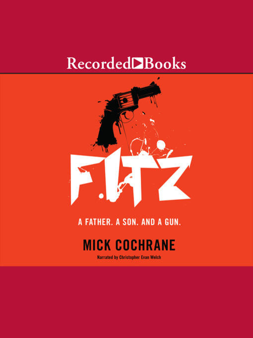 Title details for Fitz by Mick Cochrane - Available