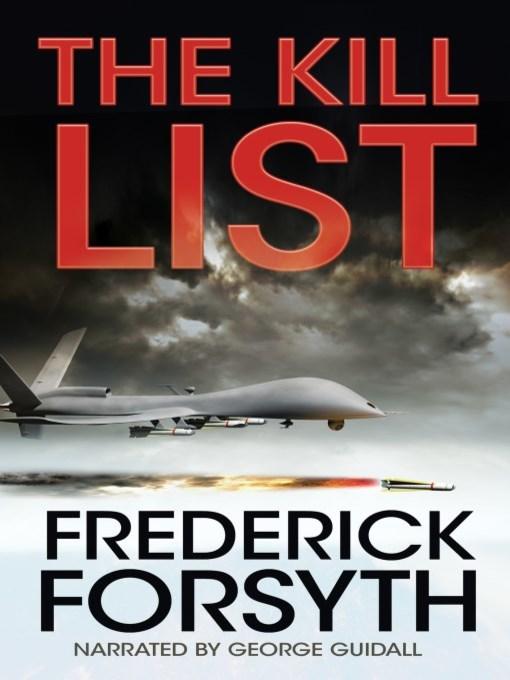 the kill list frederick forsyth epub
