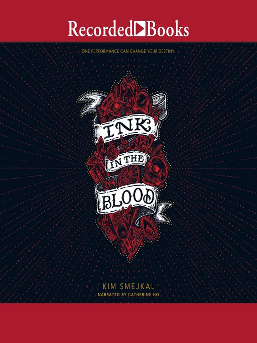 Title details for Ink in The Blood by Kim Smejkal - Available