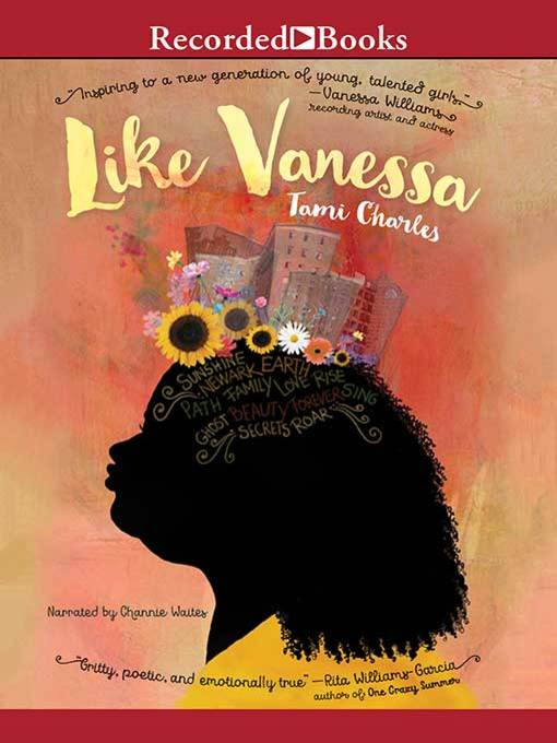 Title details for Like Vanessa by Tami Charles - Available