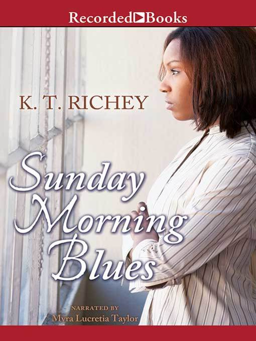 Cover image for Sunday Morning Blues