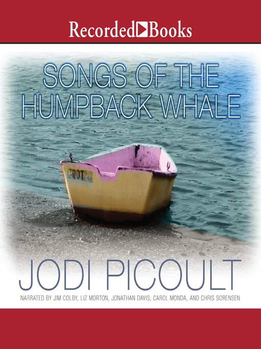 Title details for Songs of the Humpback Whale by Jodi Picoult - Available