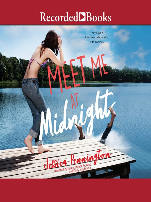 Meet Me at Midnight