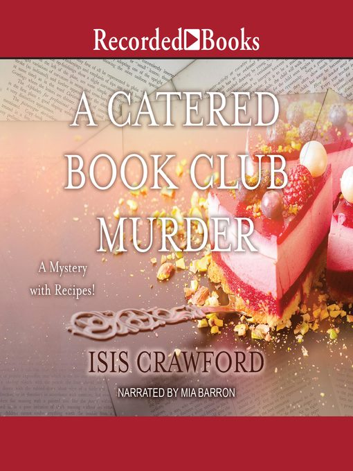 Title details for A Catered Book Club Murder by Isis Crawford - Available