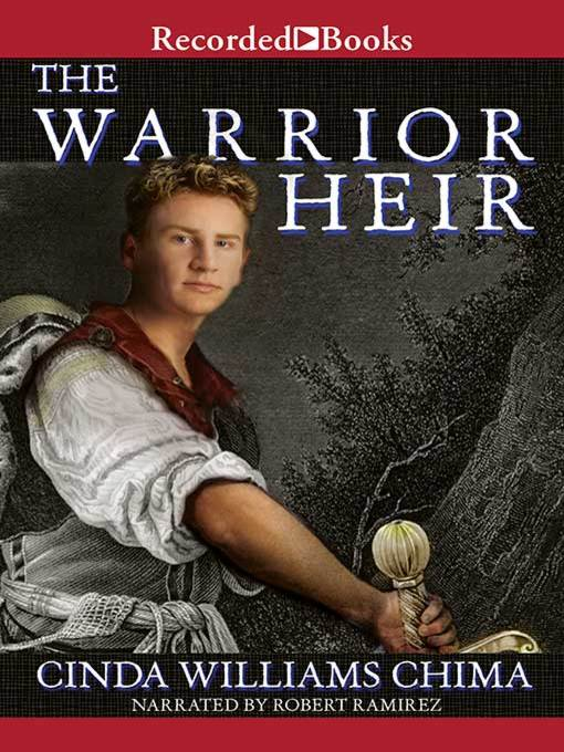 Cover of The Warrior Heir