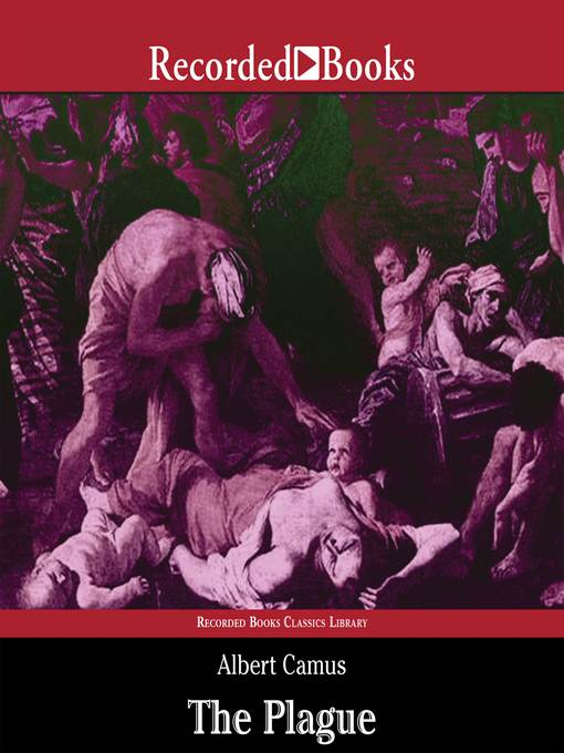 Title details for The Plague by Albert Camus - Wait list