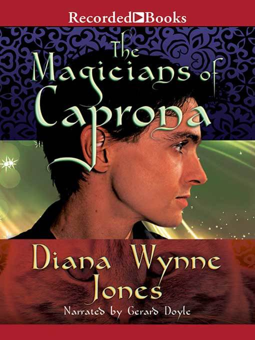 Title details for The Magicians of Caprona by Diana Wynne Jones - Wait list