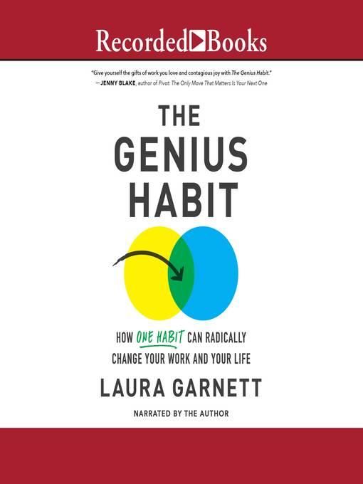 Title details for Genius Habit by Laura Garnett - Available