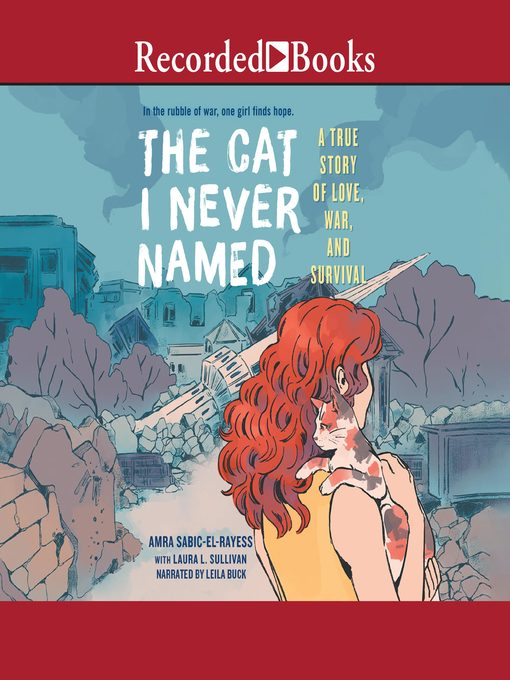 Title details for The Cat I Never Named by Amra Sabic-El-Rayess - Wait list