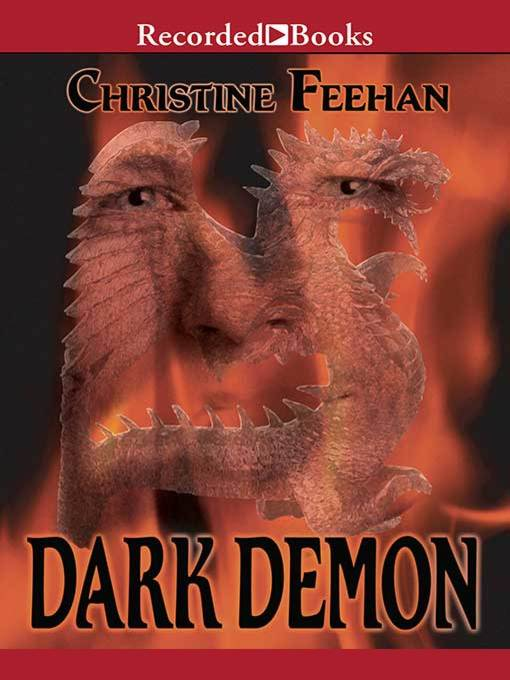 Cover of Dark Demon
