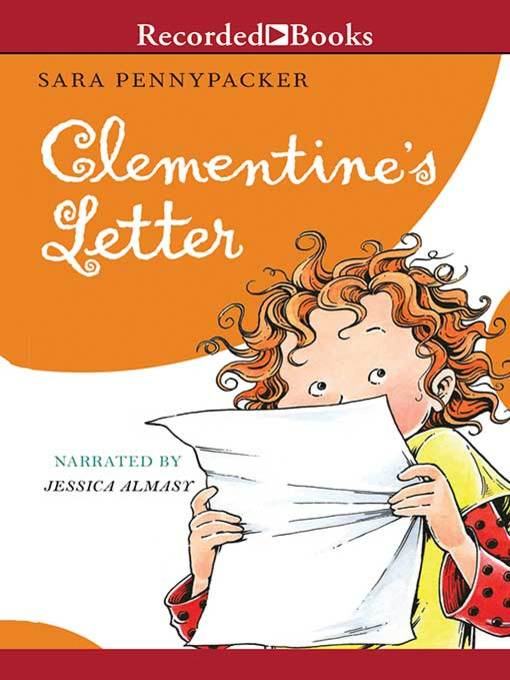 Title details for Clementine's Letter by Sara Pennypacker - Wait list