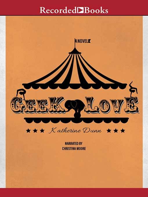 Title details for Geek Love by Katherine Dunn - Available