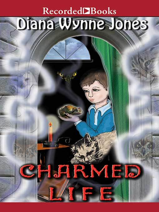 Title details for A Charmed Life by Diana Wynne Jones - Wait list