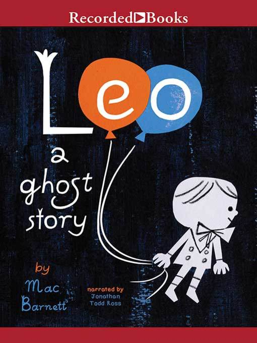 Title details for Leo by Mac Barnett - Available