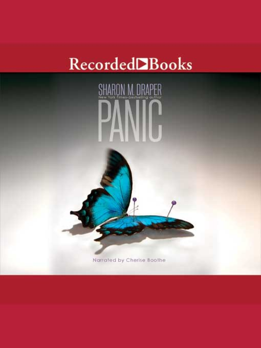 Title details for Panic by Sharon M. Draper - Available