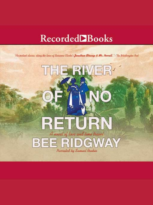 Title details for The River of No Return by Bee Ridgeway - Available