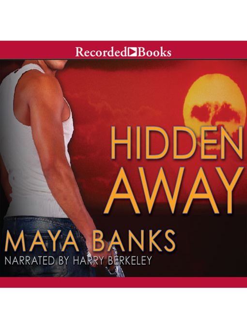 Cover image for Hidden Away