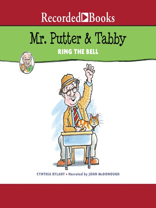Mr. Putter & Tabby Ring The Bell