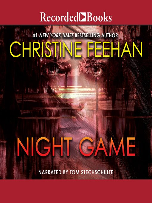 Cover of Night Game