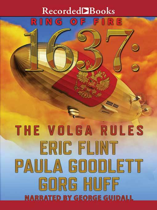 Title details for 1637: The Volga Rules by Eric Flint - Available
