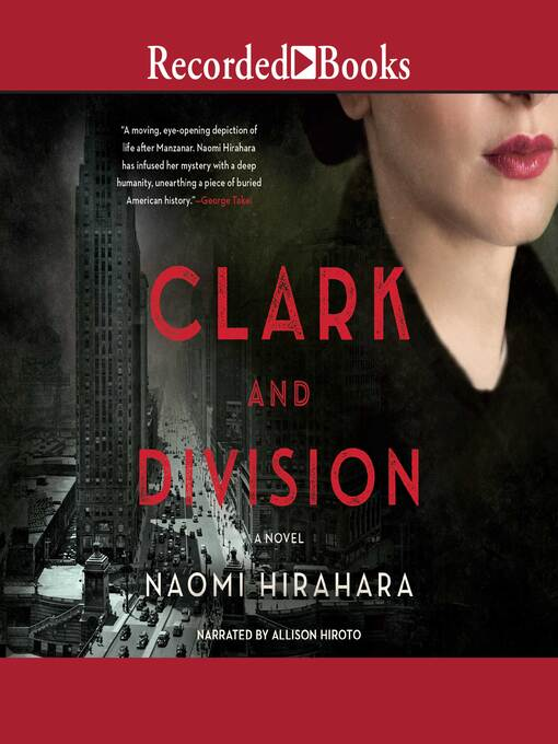 Title details for Clark and Division by Naomi Hirahara - Wait list