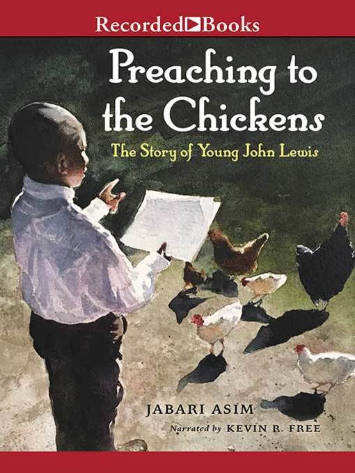 Title details for Preaching to the Chickens by Jabari Asim - Available