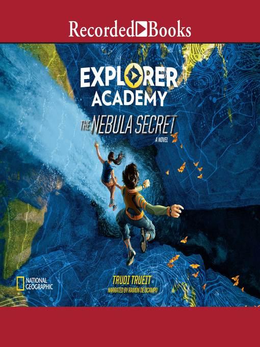 Title details for The Nebula Secret by Trudi Trueit - Wait list