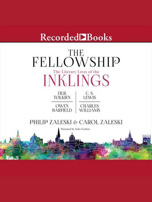 Cover image for The Fellowship